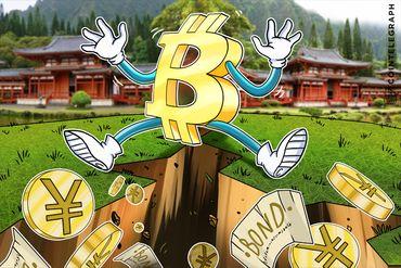 China Bond Bubble Bursts, Yuan Weakens, Bitcoin Surge Imminent