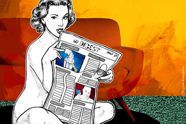 JUL 27 DIGEST: Former EU Stock Market CEO Joins Blockchain Startup; Hewlett Packard Shows Interest in Bitcoin
