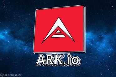 ARK coincide con Ledger Hardware Wallets y presenta nuevos proyectos