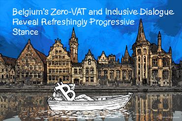 Belgium's Zero-VAT and Inclusive Dialogue Reveal Refreshingly Progressive Stance