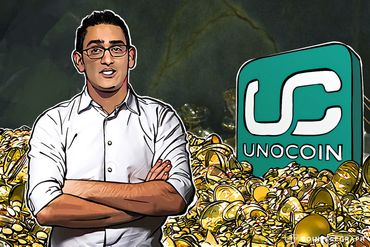 India May Get Major Bitcoin Boost as Unocoin Raises $1.5 Million