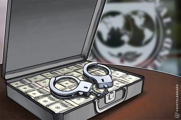 How To Get Away With $400 Mln Illicit Transfers? Be US Monetary Fund Chief