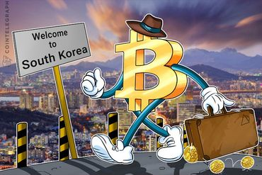 South Korea Officially Legalizes Bitcoin, Huge Market For Traders