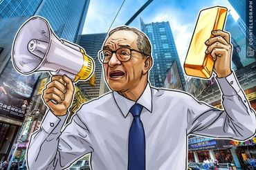 Bitcoin Is Like American Revolution Currency, Says Alan Greenspan