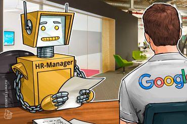 """Ex dipendenti di Google formano una community per l'innovazione Blockchain dedicata ad altri """"ex-googler"""""""