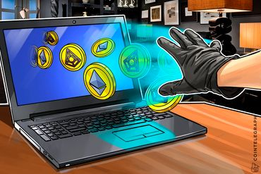 Stolen Altcoins Trailed in Augur & Ethereum Hack Investigation