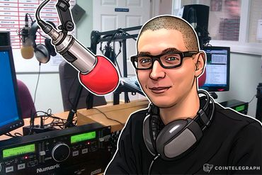 Podcast: Christopher Jeffrey - Bitcoin Bike-Shed