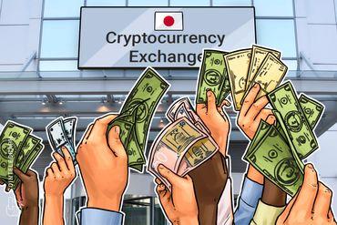 Giappone: il colosso della finanza SBI lancia il suo exchange di criptovalute