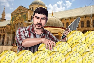 How Amir Taaki Tried to Build Bitcoin Economy in Syria While Fighting ISIS