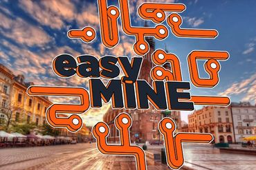 easyMINE: The First Intelligent Mine Management Platform