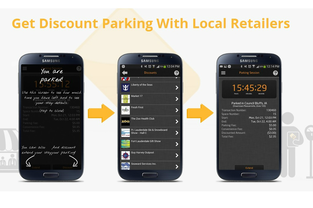 PassportParking opens the way for paying Bitcoin for a parking place