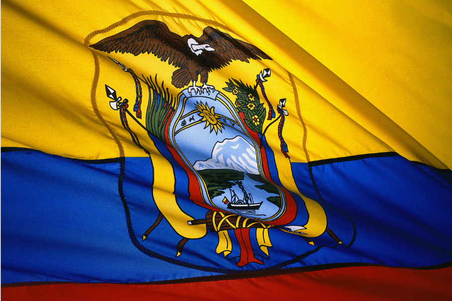 Bitcoin enthusiasts of Ecuador gather up for the first time