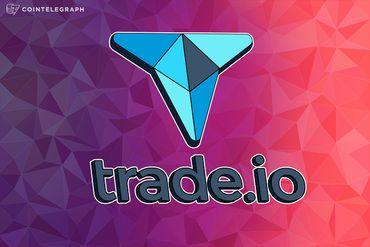 Trade.io Introduces Revolutionary Blockchain Based Trade Verification Dapp