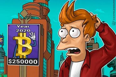 Očekivanja za Bitkoin do 2020. godine