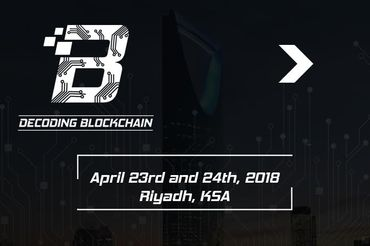 خبراء بلوكتشين يجتمعون في مؤتمر بلوكتشين الأول في المملكة العربية السعودية