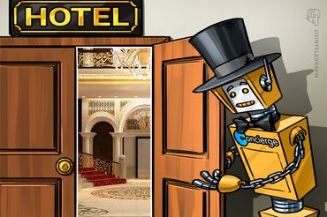 Could Blockchain Booking System See Hotel Prices Tumble?