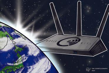 「ワールドWifi」が世界規模の無料Wifiネットワークを作り出す
