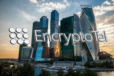 EncryptoTel Crowdfunds Secure VoIP Platform