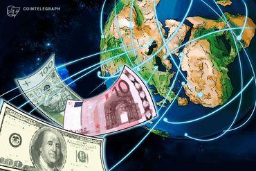 Commerzbank und Thyssenkrupp führen FX-Transaktion über Blockchain durch
