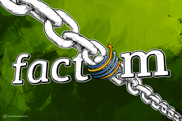 This is How Factom Can Solve Blockchain's Bloat AND Scalability Issues