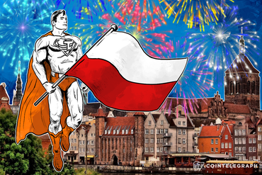 Cointelegraph Poland Officially Launches