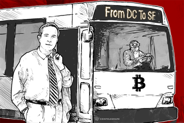 Coinbase Hires Former Senate Advisor to Head Its Government Affairs Department
