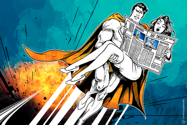MAY 15 DIGEST: Xapo Moves to Switzerland, SEC Charges Ex-Circle Board Member with Investment Fraud