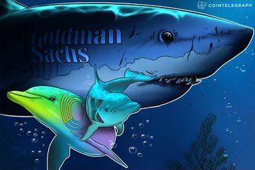 Goldman Sachs continua a criticar o Bitcoin, mas existem algumas ligações
