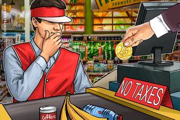 Deutschland will keine Besteuerung von Kryptowährungen als Zahlungsmittel