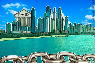 Investment Bank Report Heralds Growing Blockchain Interest in Gulf States