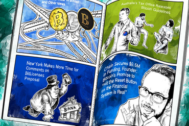 Weekend Roundup: New York Extend BitLicense Deadline, Blackcoin Making Moves, and Australia Issues Tax Guidance