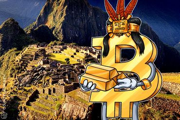 Incas, Gold and Bitcoin. Story of InkaPay, South American Blockchain Platform for People