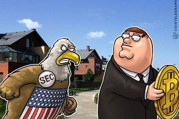 Große Kryptoinvestoren fordern Token-Steuerbefreiung von SEC