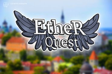 Developers Launch Mobile Version of Ether Quest: the Fantasy RPG With Collectible Characters