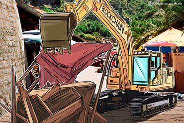 Competition Stiff Among Companies Using Blockchain to Disrupt Apps Market