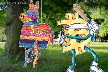 Max Keiser Certain Bitcoin Price Hits $5,000 as Segwit Nears, Already $2,750