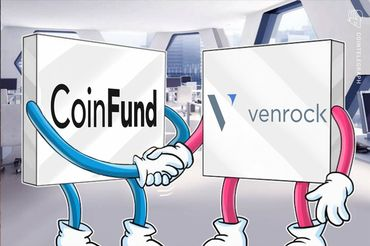 Rockefeller's VC Arm Venrock Partners With Coinfund, Exec Highlights Focus On Long Term