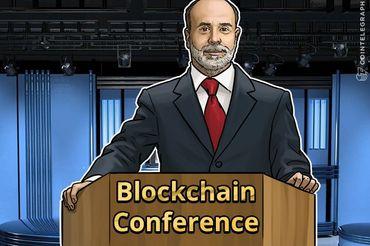 アメリカの連邦準備制度理事会の前議長、ベン・バーナンキ氏がブロックチェーンのRipple主催のカンファレンスで基調演説を行うことに