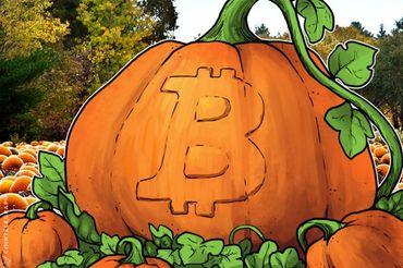 Preço do Bitcoin a US$ 10.000 por ações da GBTC, sendo negociada a 120% premium