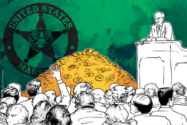 50,000 of Ulbricht's Bitcoins up for Auction by US Govt, Auernheimer Stakes Claim