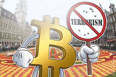 Brussels Attacks Put Bitcoin Under Scanner, But Fiat Cash Rules the Terror