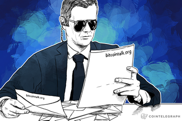 US Government Subpoenas Bitcointalk for PMs, Affecting 600 Users
