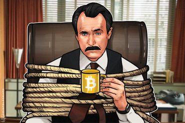 Bitcoin Regulations Inevitable - Economics Professor