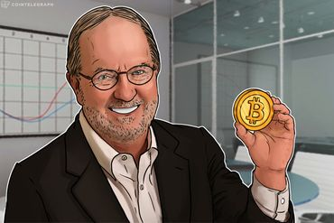 Bitcoin Headed 'Below $5k,' Is 'One Of Silliest Things' - Dennis Gartman To CNBC