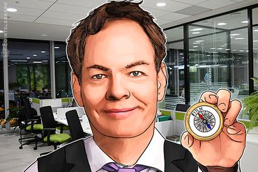 Keiser - Crypto Headed For $1 Tln Market Cap
