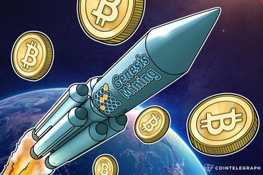 Bitcoin Above All: First P2P Transaction in Space