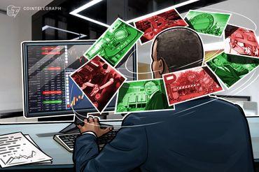 4月2日 仮想通貨チャート分析 ビットコインやイーサリアムなど主要9通貨