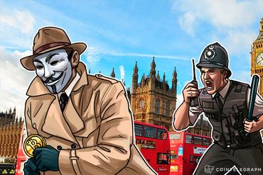 Brexit Just in Time! EU Cracks Down on Anonymous Bitcoin Trades