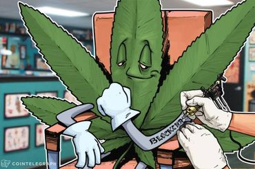 Kriptovaluta marihuana će možda sponzorisati put Denisa Rodmana na samit SAD-Severna Koreja