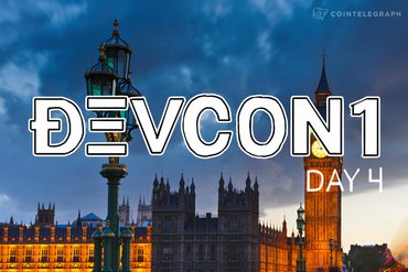 Ethereum DevCon1: Expert View of the Fourth Day
